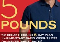 5 Pounds - Harley Pasternak