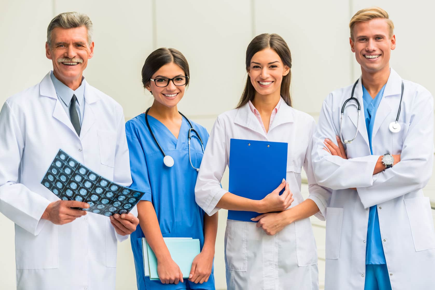 10 New Hot And Trending Jobs In The Healthcare Industry