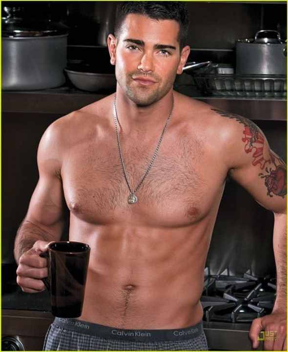 Bitches jesse metcalfe naked cock naked splits