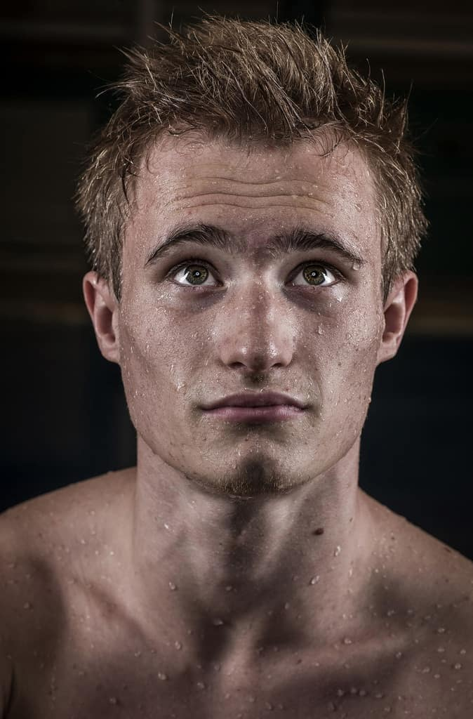 Hot Jack Laugher Shirtless Photoshoot  Fit Males -5384