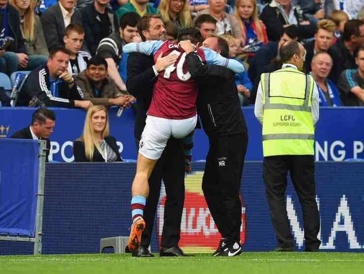 Jack Grealish Butt