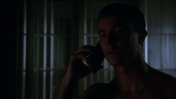 ryan kelley shirtless teen wolf