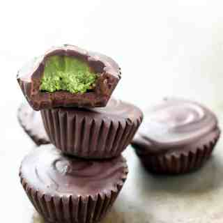 Matcha Coconut Butter Cups_B2-1