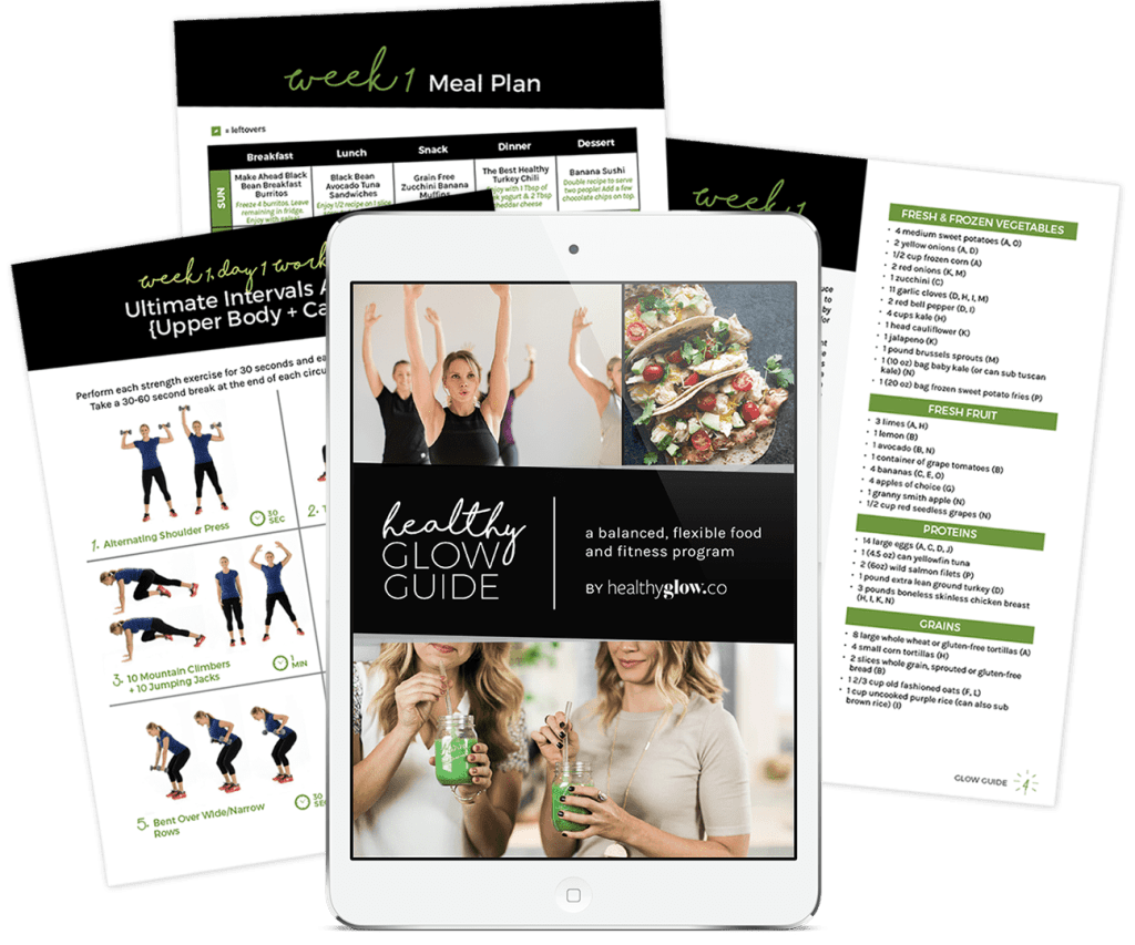 The Healthy Glow Guide Collective