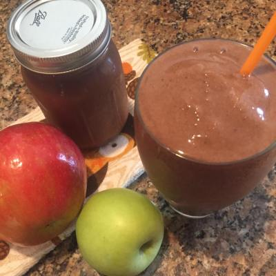 Pumpkin Apple Butter Shakeology