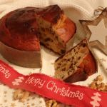 Panettone Fit