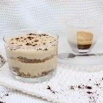 Coffee addicted Fittiramisu