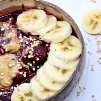 Blackberry Porridge