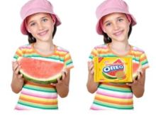 Watermelon or Oreo Watermelon