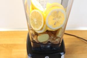 Citroner - Derfor er de sunde