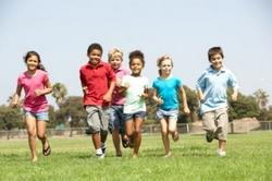 Motion - børn