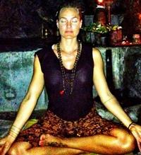 Pernille yoga 1