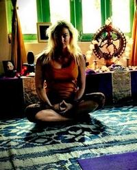 Pernille yoga 2