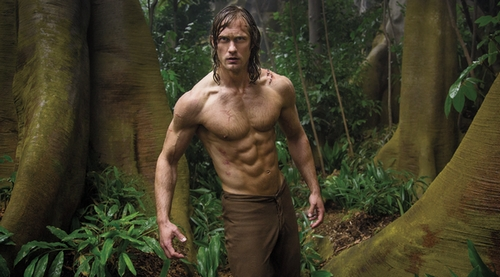 Tarzan - Fitness 1