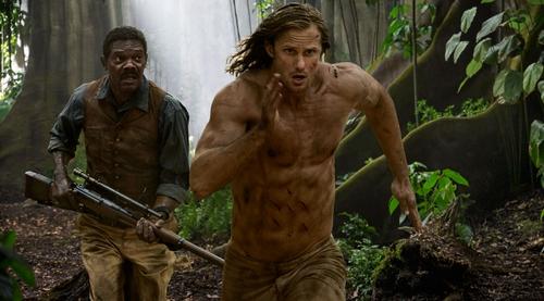 Tarzan - Fitness 3