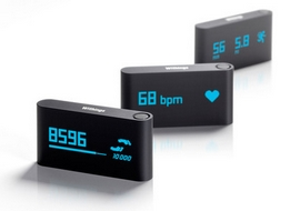 Withings Pulse 1