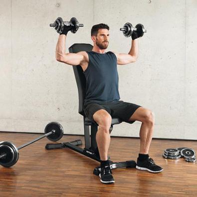 Equipement Et Matriel De Musculation