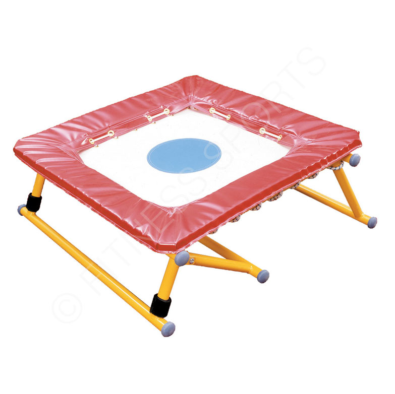 Gym Time Bouncer Agility PE Equipment Fitness Sports