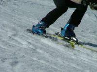 Skifahren in Salzburg