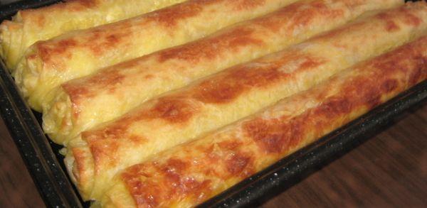 Slikovni rezultat za pita sa mladim sirom