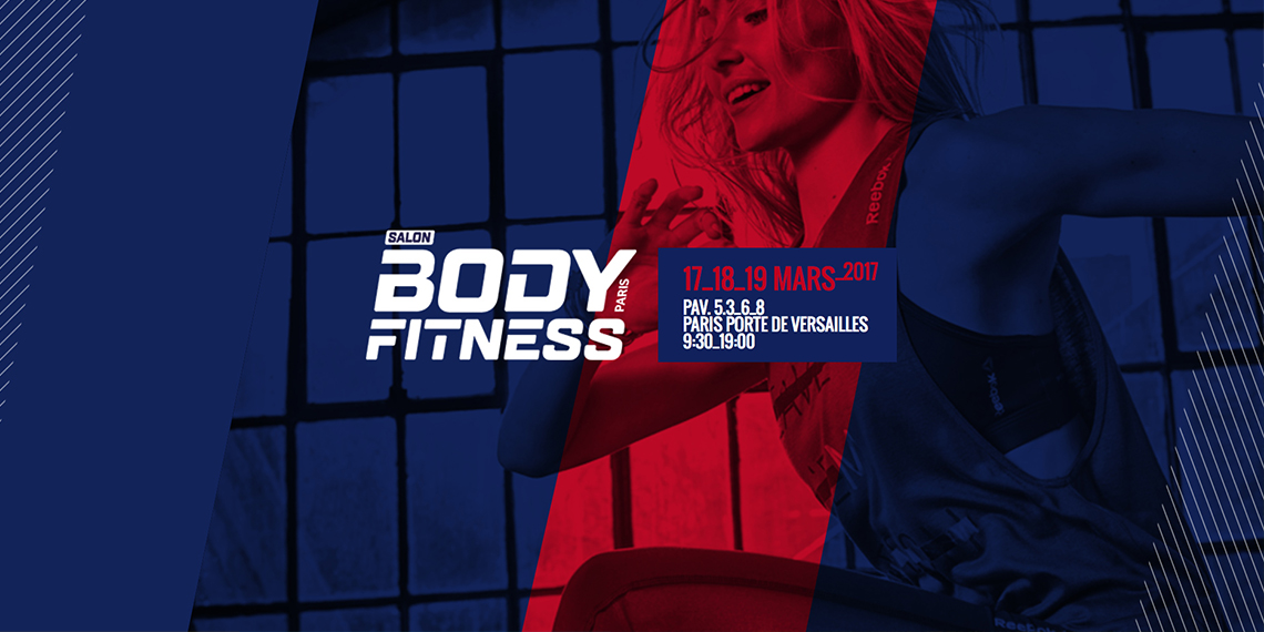 Salon Body Fitness Paris
