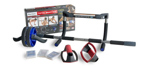 Total Body Perfect Fitness Kit