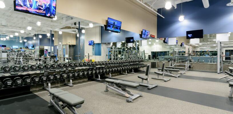 Fitness 19 Gym Moreno Valley Ca Fitness Center Amp Health