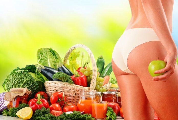 cellulite rimedi cibo