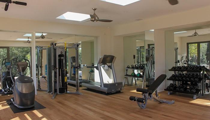 Fitness 805 Home Gym - Fitness Equipment