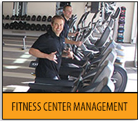 Fitness Center Management