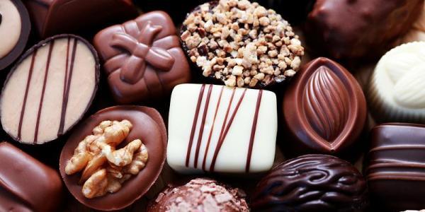 Suklaalevy Kalorit