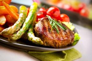 Ruokavalion merkitys tuloksiin
