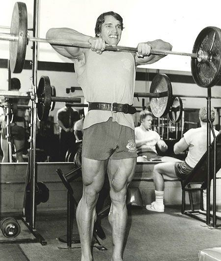 arnold-upright-row