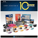 10 Minute Trainer - Tony Horton's