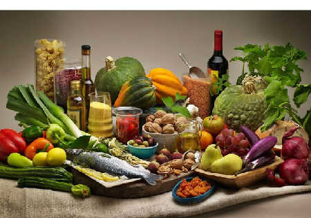 diets that work-Mediterranean diet