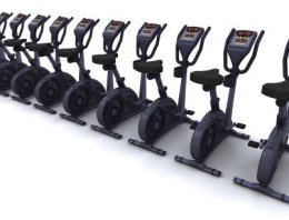 9 Stationary Bike Benefits You Can Enjoy Today