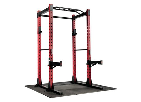 Power Rack 1.0 by Ethos