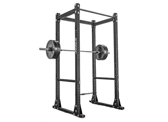 RML-390F Monster Lite Power Rack by Rogue
