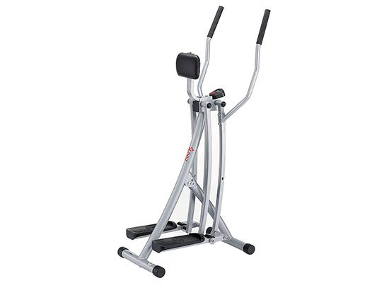 SF-E902 Air Walk Trainer Elliptical Machine by Sunny Health & Fitness