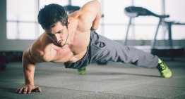 5 Key Chest Workouts that You've Been Missing
