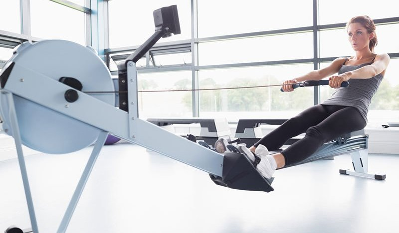 5 Best Rowing Machines for Full-Body Workouts
