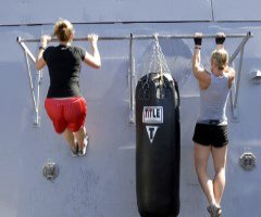 12 Reasons To Do Pull Ups Every Workout