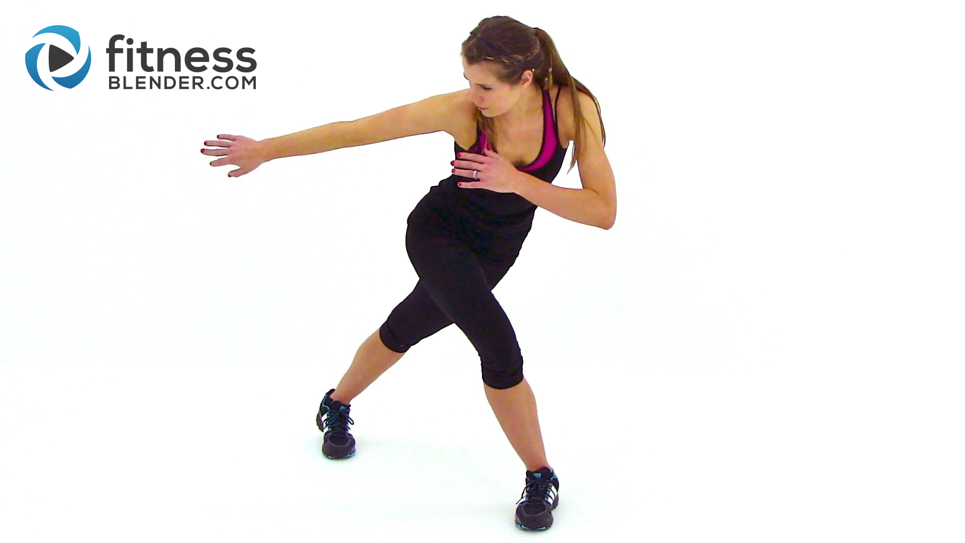 O Low Impact Cardio Workout For Beginners on Two Step Dance Steps Diagram