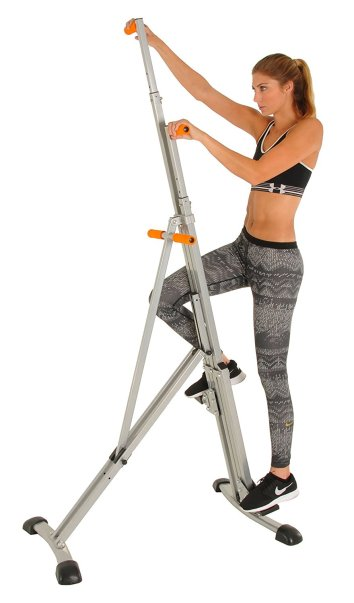 mountain climber machine benefits