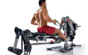 bowflex revolution workout routine
