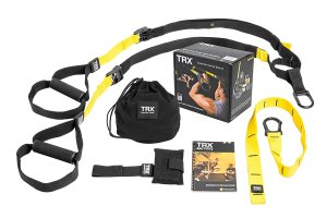 TRX Suspension Trainer Review