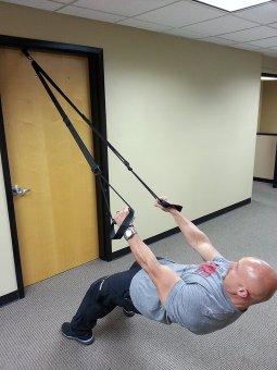 Best suspension trainer