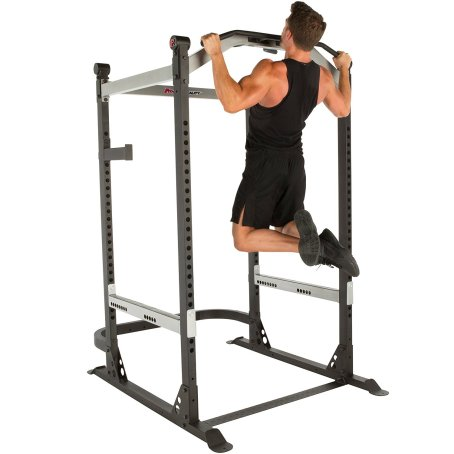 Fitness Reality Power rack review