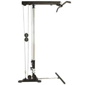 Fitness Reality lat pull down attachment review