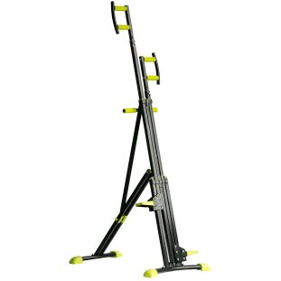 Merax vertical climber benefits